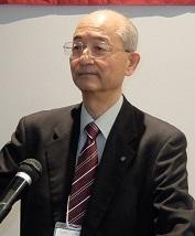 司会の大島幹事長